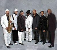 Con Funk Shun biography and discography