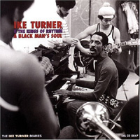 Great Ike Turner albums!