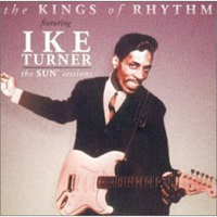 Get Great Ike Turner albums here!